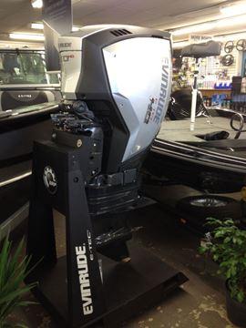 Evinrude E-TEC 150 HO G2 outboard motor