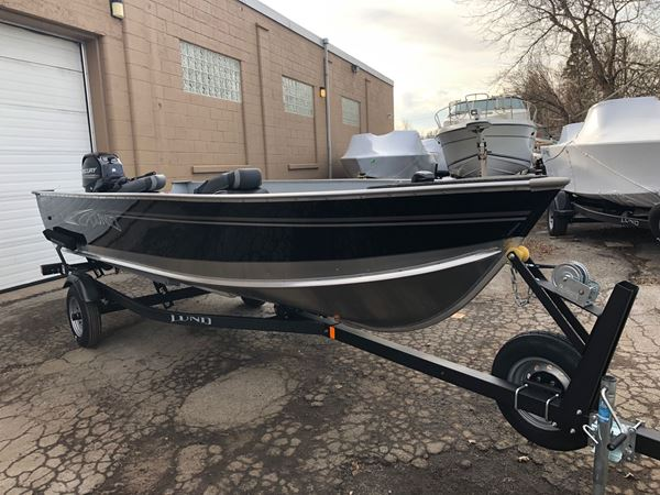 Picture of 2019 Lund 1600 Fury