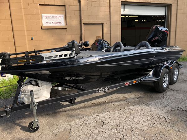 Picture of 2019 Bass Cat Caracal