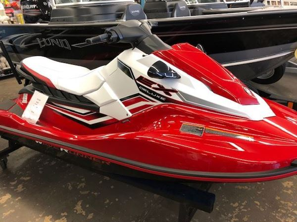 Picture of 2019 Waverunner EX Deluxe