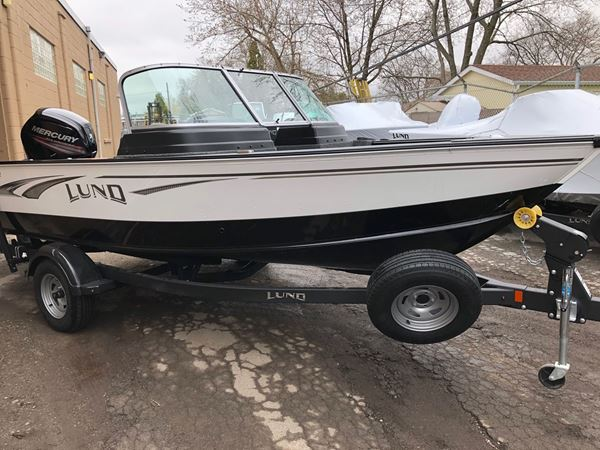 Picture of 2019 Lund 1775 Impact XS