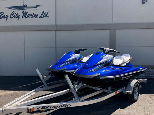Picture of 2019 Yamaha Waverunner