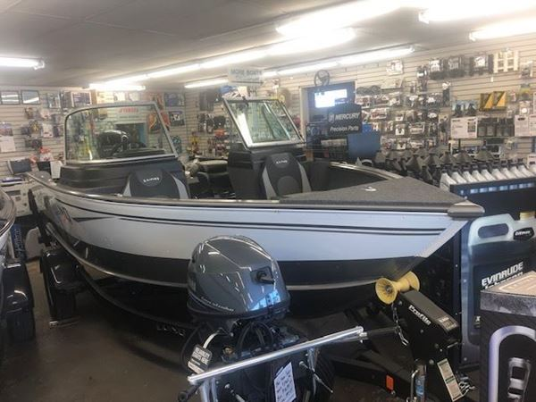 Picture of 2019 Lund 1775 Impact Sport