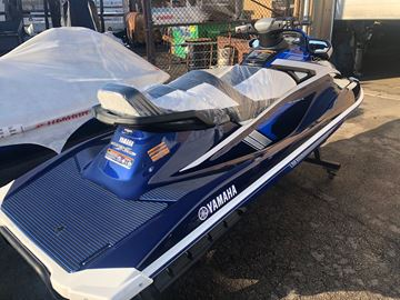 Picture of 2020 Waverunner