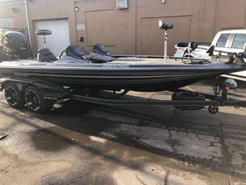 Picture of Skeeter FX 21 Limited Edition