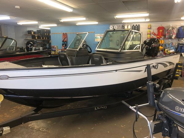 Picture of 2019 Lund 1875 Impact XS