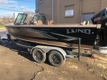 Picture of 2021 Lund 1975 TYEE